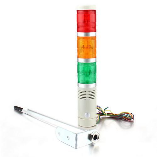 带三色灯报警功能电子桌秤