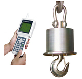 OCS-xxHr-XS 防磁防热无线数传耐高温电子吊秤