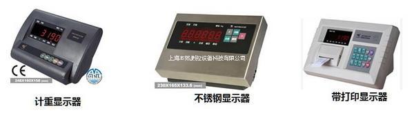 条型秤-碳钢条形地磅 仪表选配