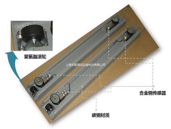 条型秤-碳钢条形地磅 产品特点