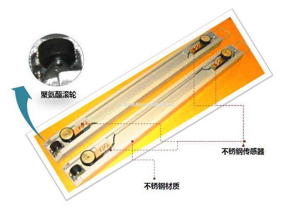 条形秤-不锈钢条形地磅 产品特点