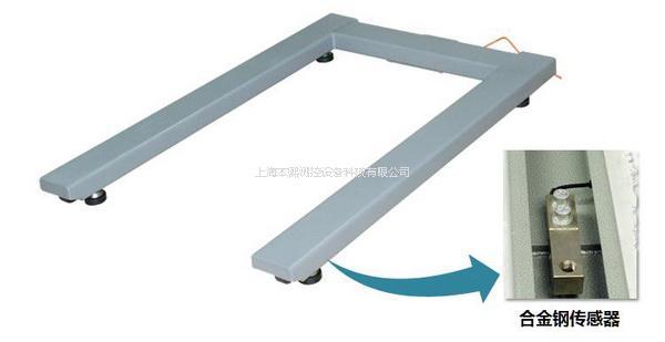 U型秤-碳钢U型地磅 产品特点