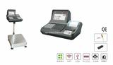 SPW上下限报警设置可接三色灯报警条码打印台秤