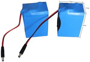 通用型电子吊秤电池组