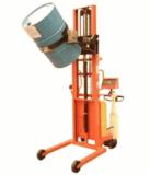 DDC-ATEX-150公斤350公斤500公斤防爆型电动电子倒桶秤